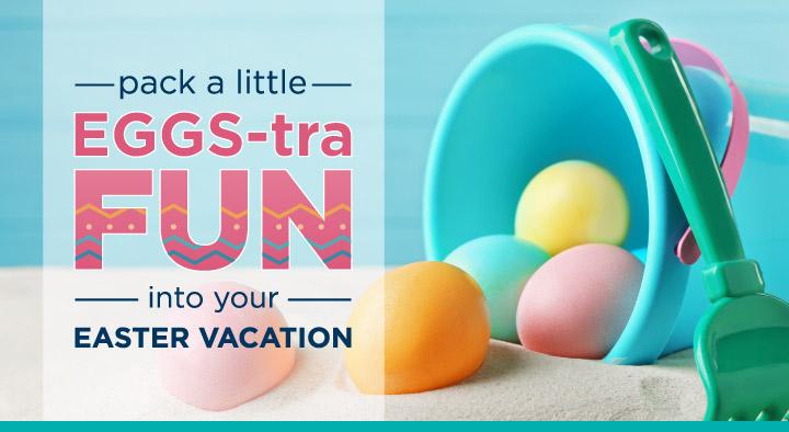 eggs-tra fun