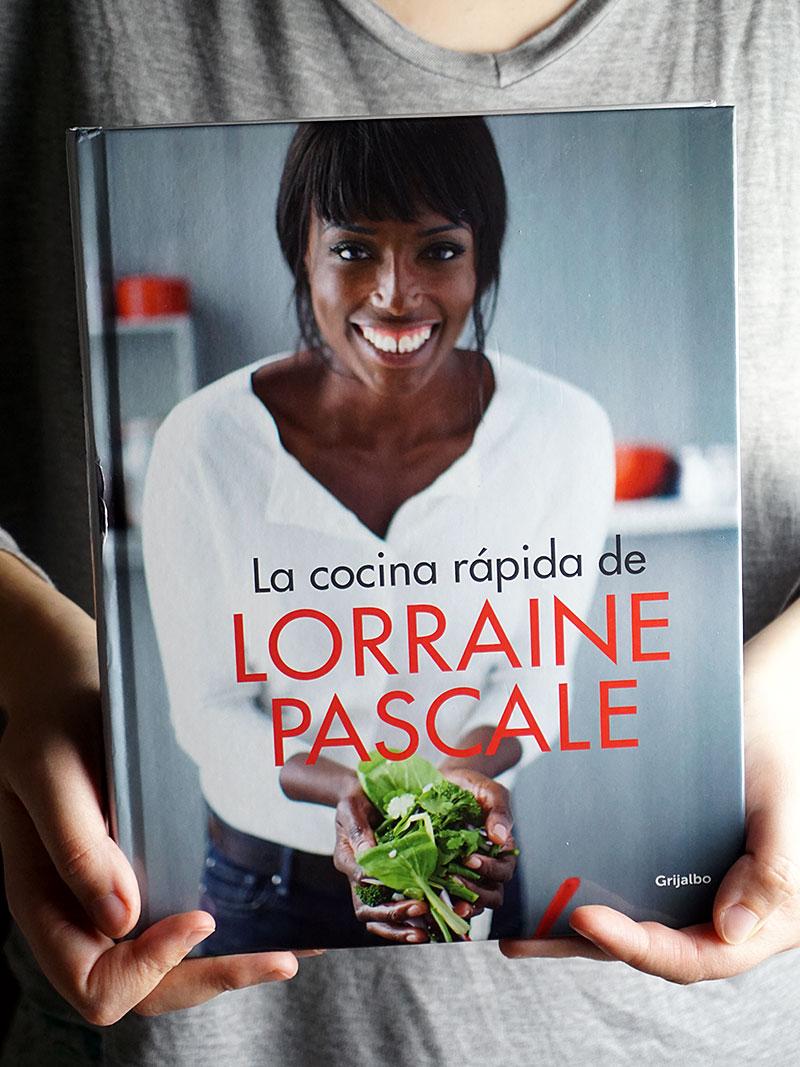 Libro La cocina rápida de Lorraine Pascale