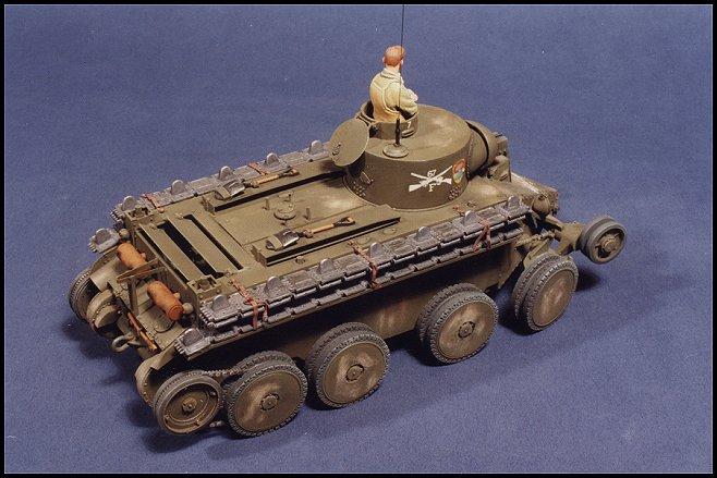Missing Links Gallery Steve Zaloga T3 Christie Medium Tank