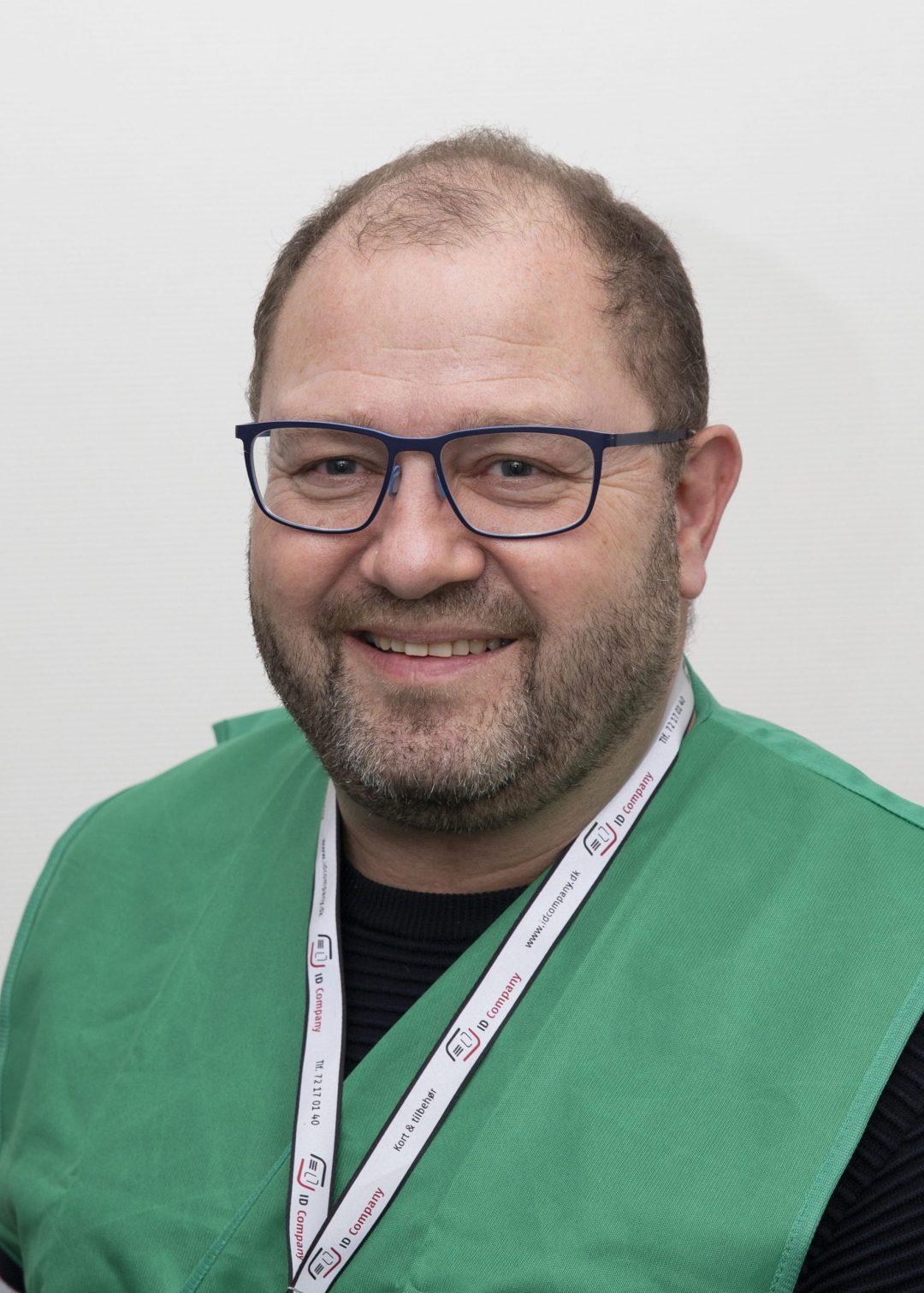 Claus Lindgaard