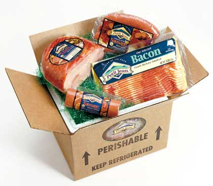 Petit Jean Meats Gift Box