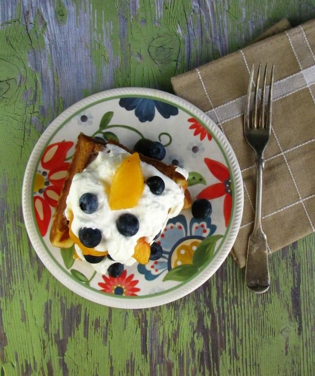 Miss in the Kitchen ~ #dessert #summer