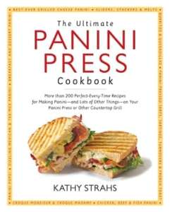 Ultimate Panini Press CV-300