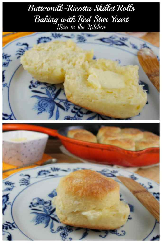 baking with red star yeast