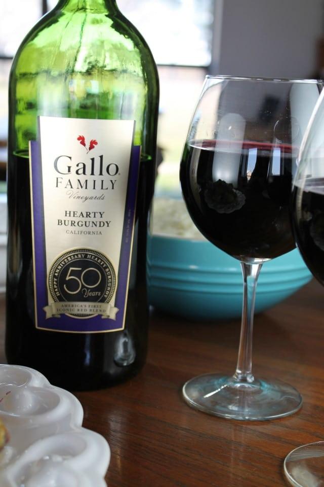 Gallo Hearty Burgundy