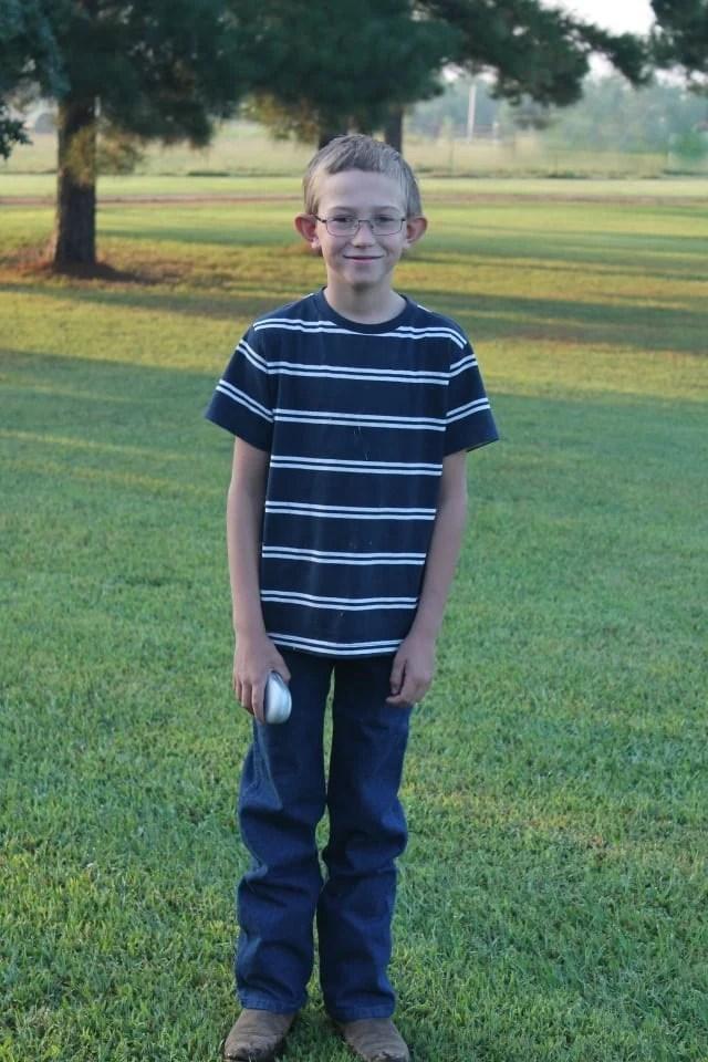 Emmet 4th grade