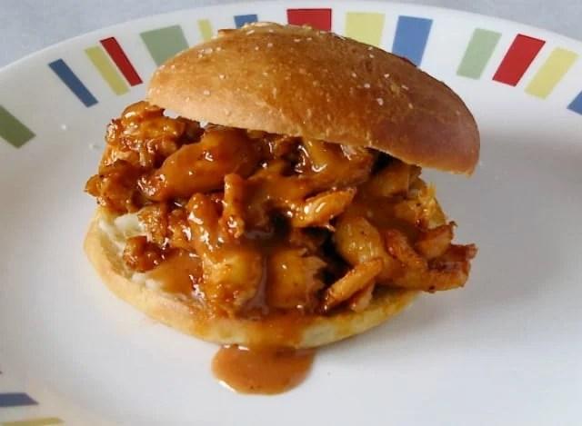 Saucy-Chicken-Sandwiches