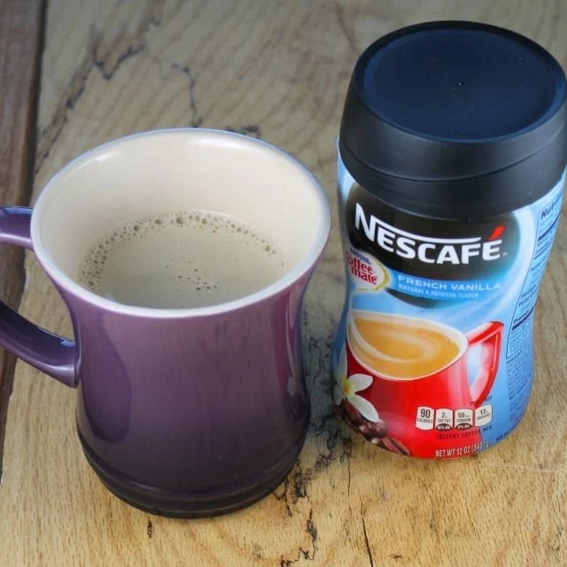 Coffeemate 1