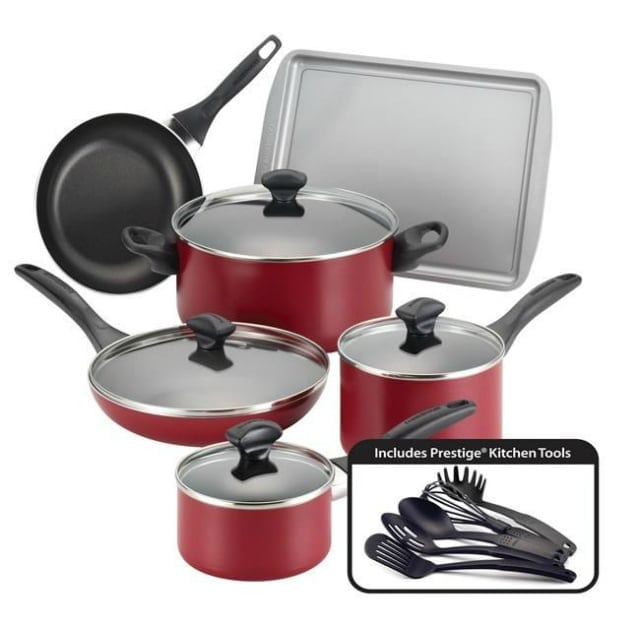 Farberware 15 pc set giveaway miss in the kitchen