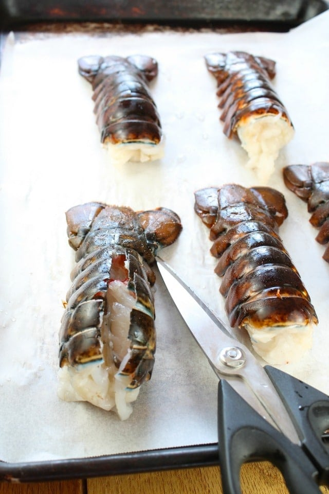 Lobsters from Lobster Anywhere  Miss in the Kitchen