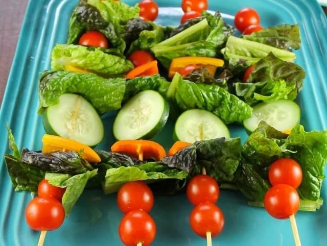 Salad Kebabs missinthekitchen.com