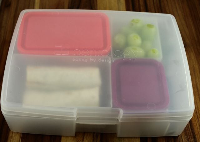 Bentology & Produce for Kids #PowerYourLunchbox    Miss in the Kitchen