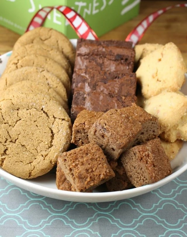 Delicious Gift Ideas from Dancing Deer Baking Co ~ Miss in the Kitchen #ad