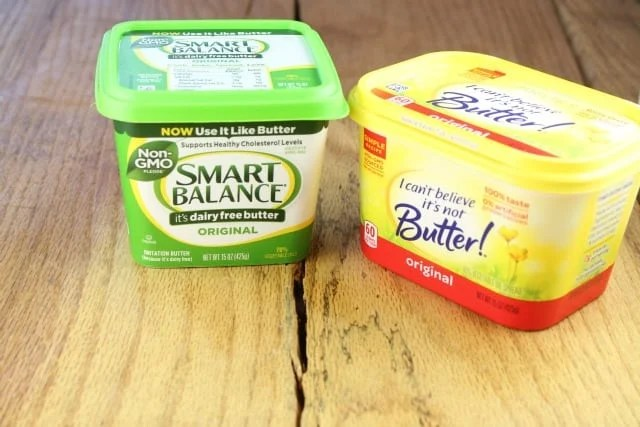 Smart Balance VS I Can't Believe It's Not Butter! Southwest Quinoa Recipe from MissintheKitchen