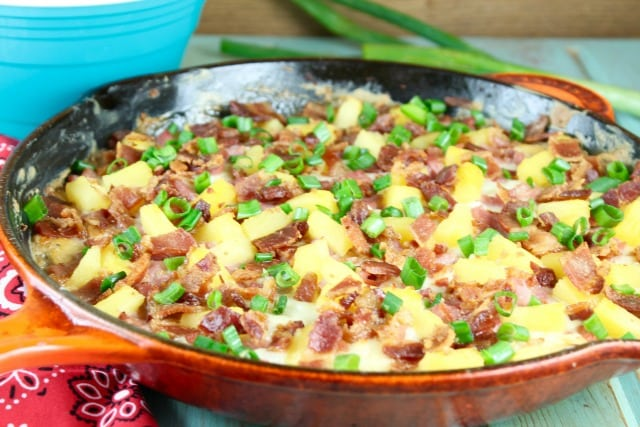 Hawaiian Onion Dip Recipe | Miss in the Kitchen