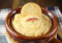 Pimento Cheese Spread Recipe from MissintheKitchen.com