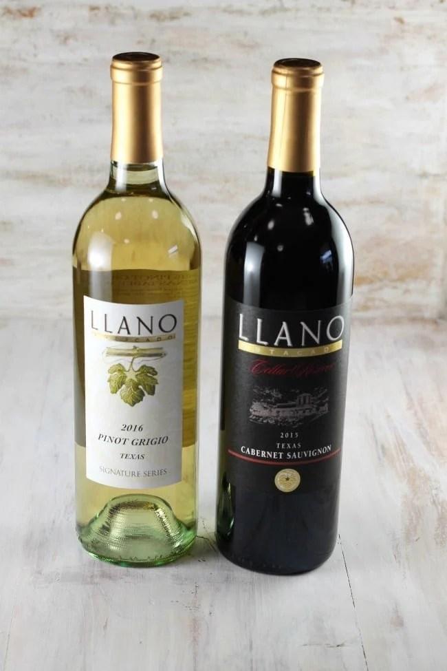 Llano Escatado Wines ~ MissintheKitchen.com