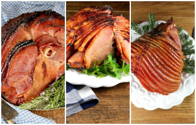 Glazed Ham Recipes