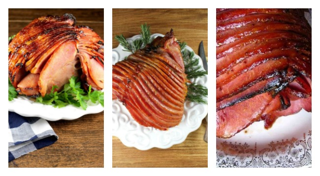 Best Holiday Ham Recipes