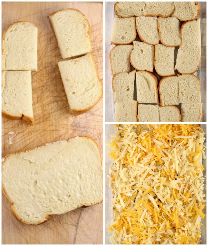 Bread layers
