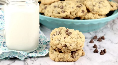 Dish Pan Cookies