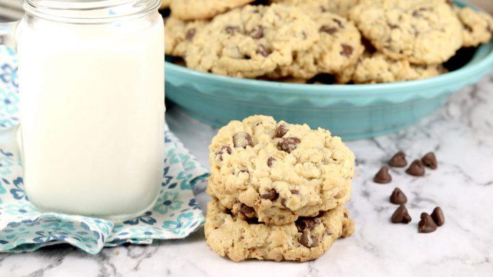 Dish Pan Cookies