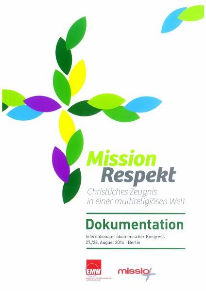 Missio ArtikelDetails Mission Respekt Postkarten