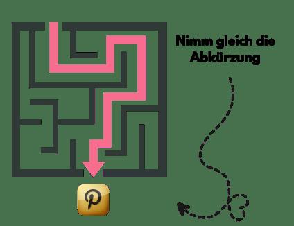 Pinterest Coaching für Anfänger, Blogger, Unternehmer