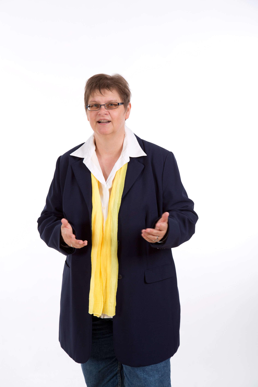 Birgit Schulz von Marketing Zauber