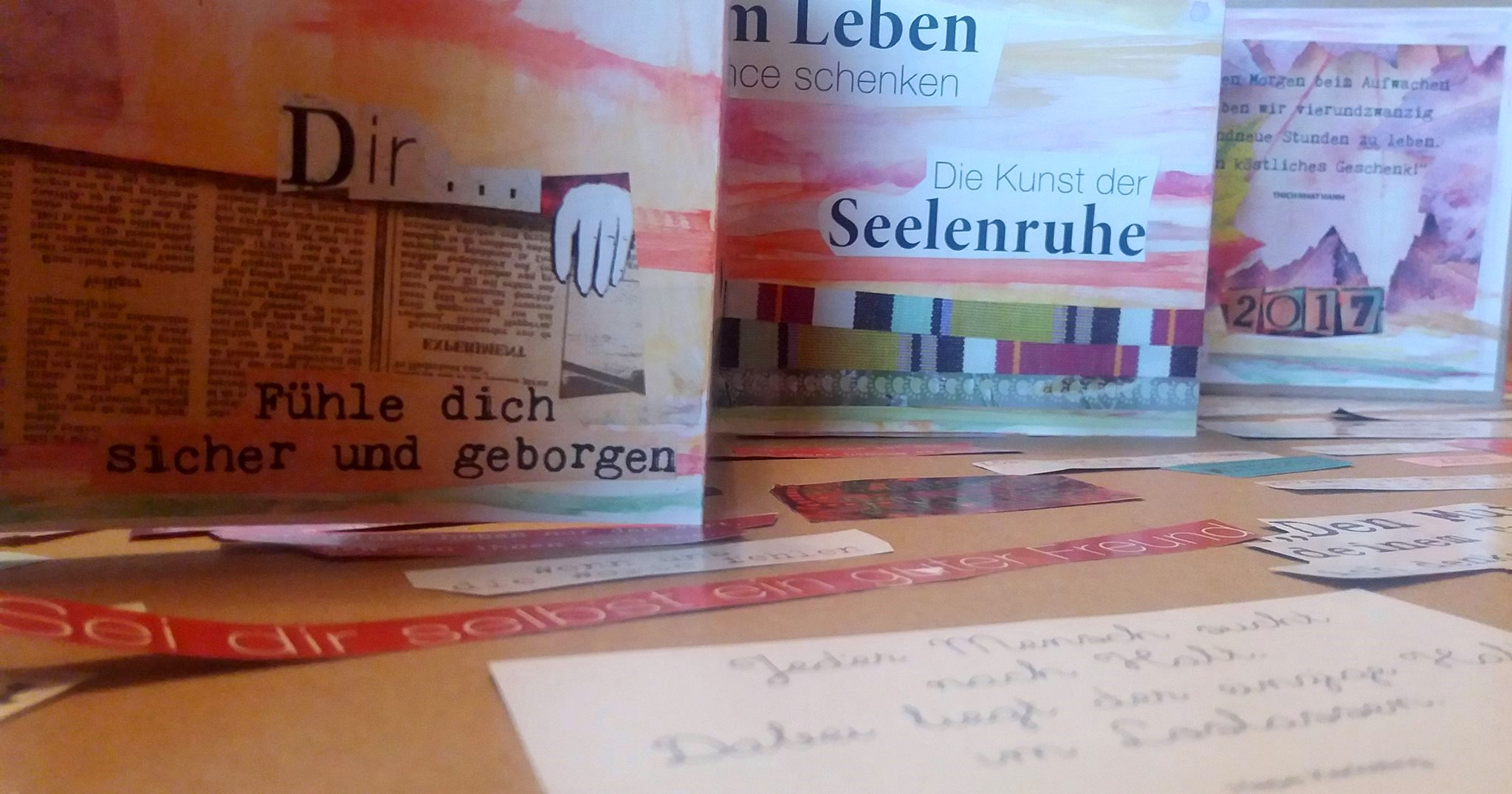 Neue Wege - Sandra Reekers, Dranbleib Coach