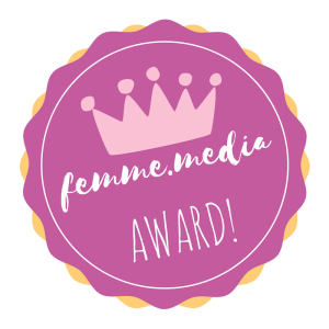 FEMME-MEDIA-AWARD Femme Online-Kongress