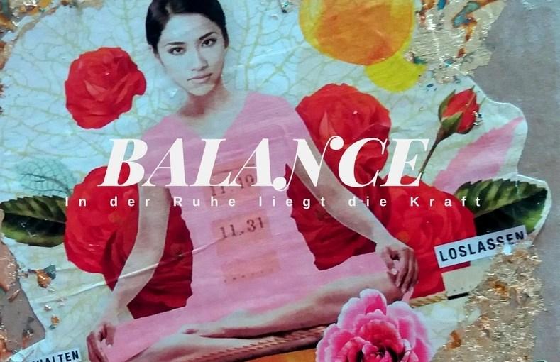 Balance April Ausgabe 2017