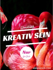 Workbook Anja Jaeger Kreativität fördern