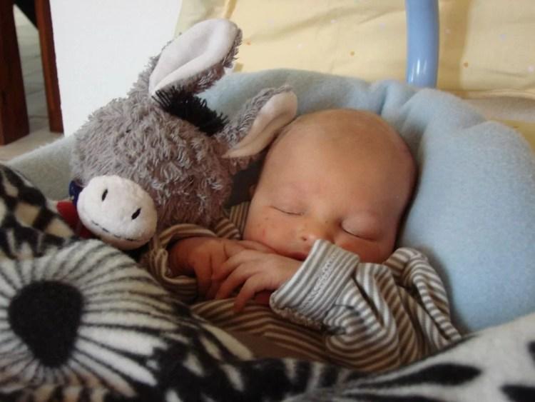 Entspannter Alltag mit einem Neugeborenen-so gehts!, Mission Mom