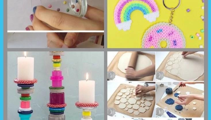 Geschenke basteln mit kindern f r weihnachten oder geburtstag for Geschenke basteln mit kleinkindern