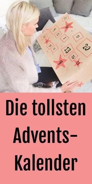Adventskalender, DIY Adventskalender – die schönsten Ideen von einfach bis aufwändig, Mission Mom, Mission Mom