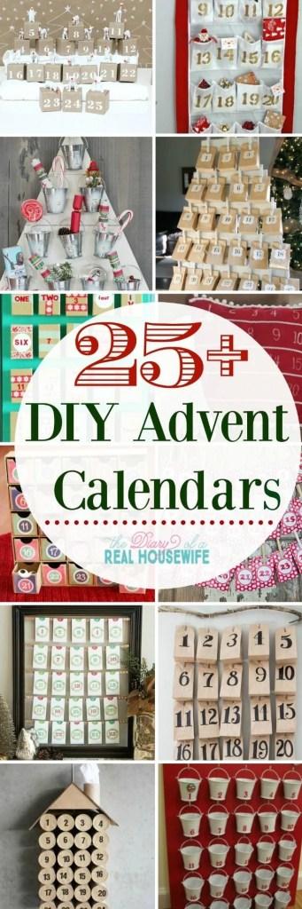 Advents Calendar