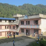 Nepal Mission Looking-volunteers-in-nepal-comminity-school EDUCATIONAL TOURISM