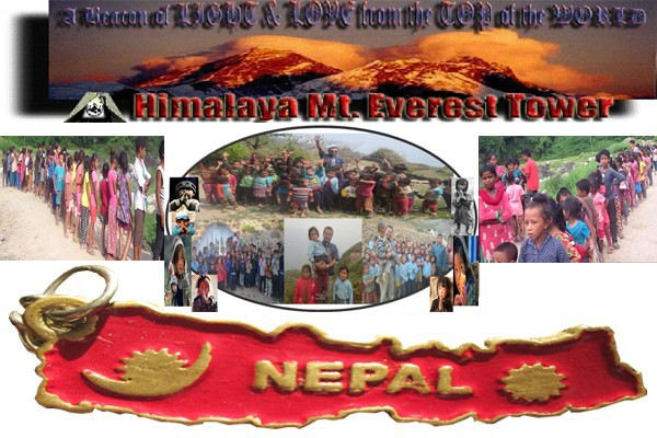 Nepal Mission Please-donate HAND US