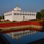 Nepal Mission Lumbini-Buddha-Birthplace-1 GENERAL TOURIST INFORMATION