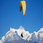 Nepal Mission paragliding OPPORTUNITY IN NEPAL