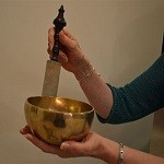 Nepal Mission Sining-bowl-can-heal BOWL HEALS MIND AND BODY