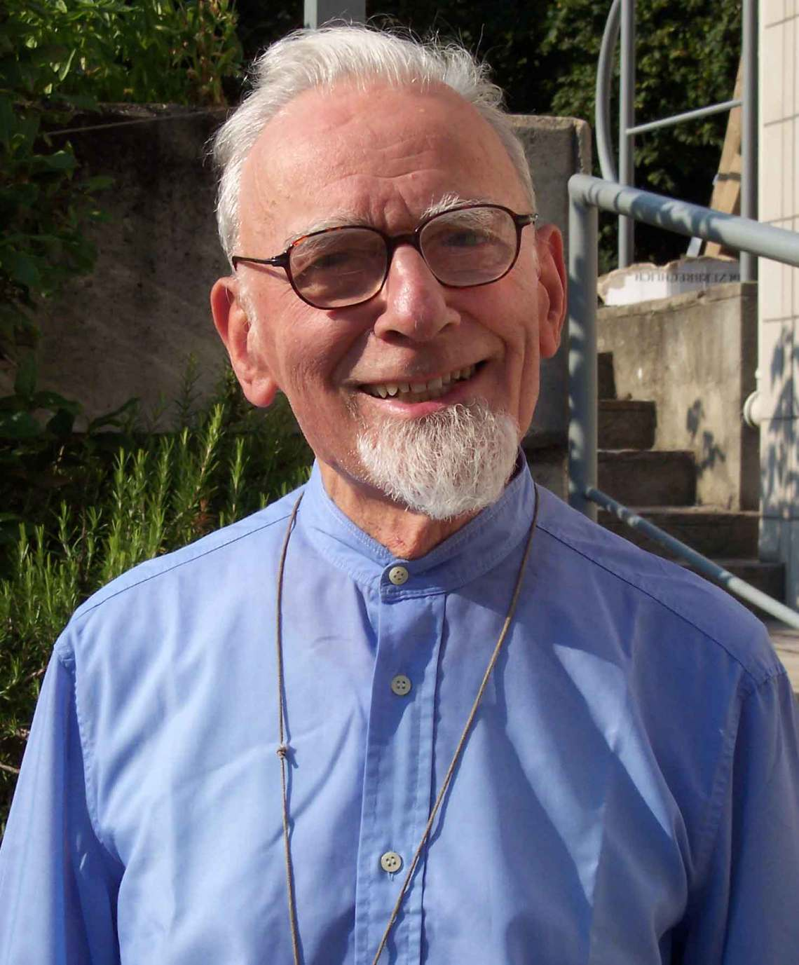 padre Dante Paganelli