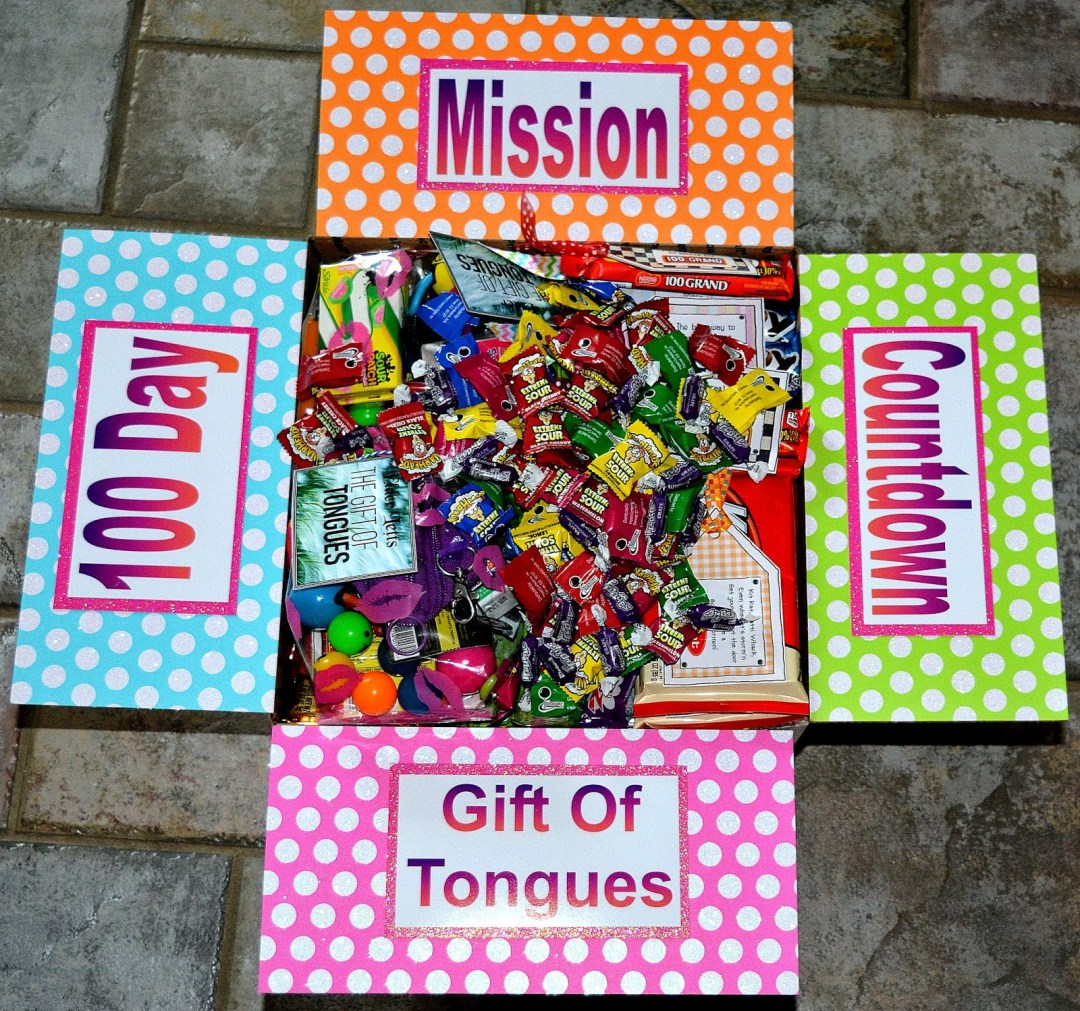 Gift of Tongues Kit