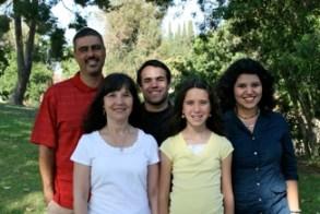 Macias family