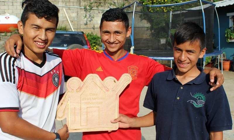 Guatemala Missionary News May 2015