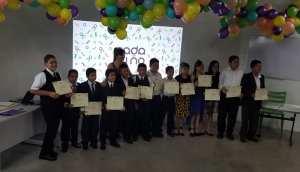 Teaching kids programming in Guatemala