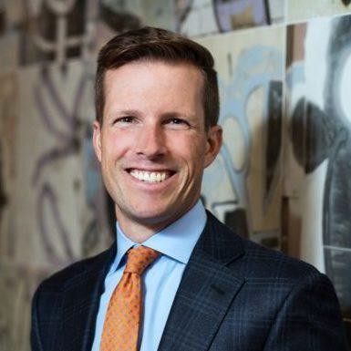 Trevor Blair, strategic advisor of Mission Driven Finance