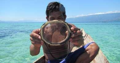 Il popolo dei Bajau