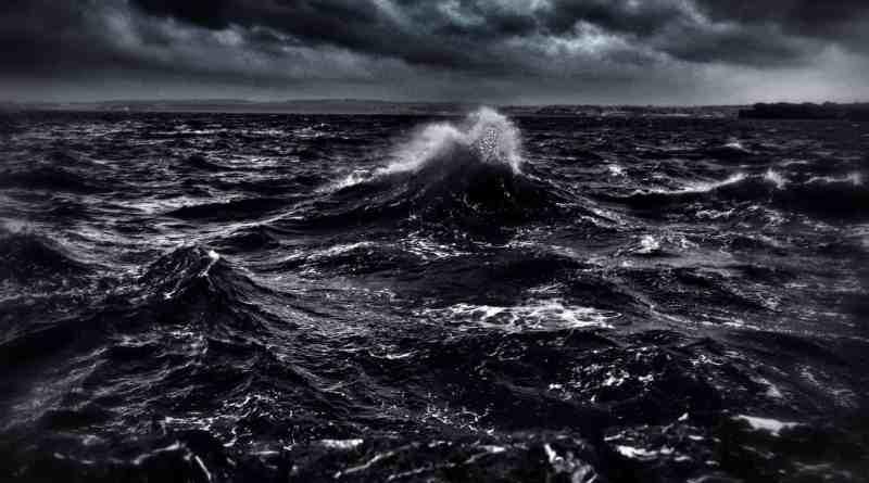 oceani d'acqua